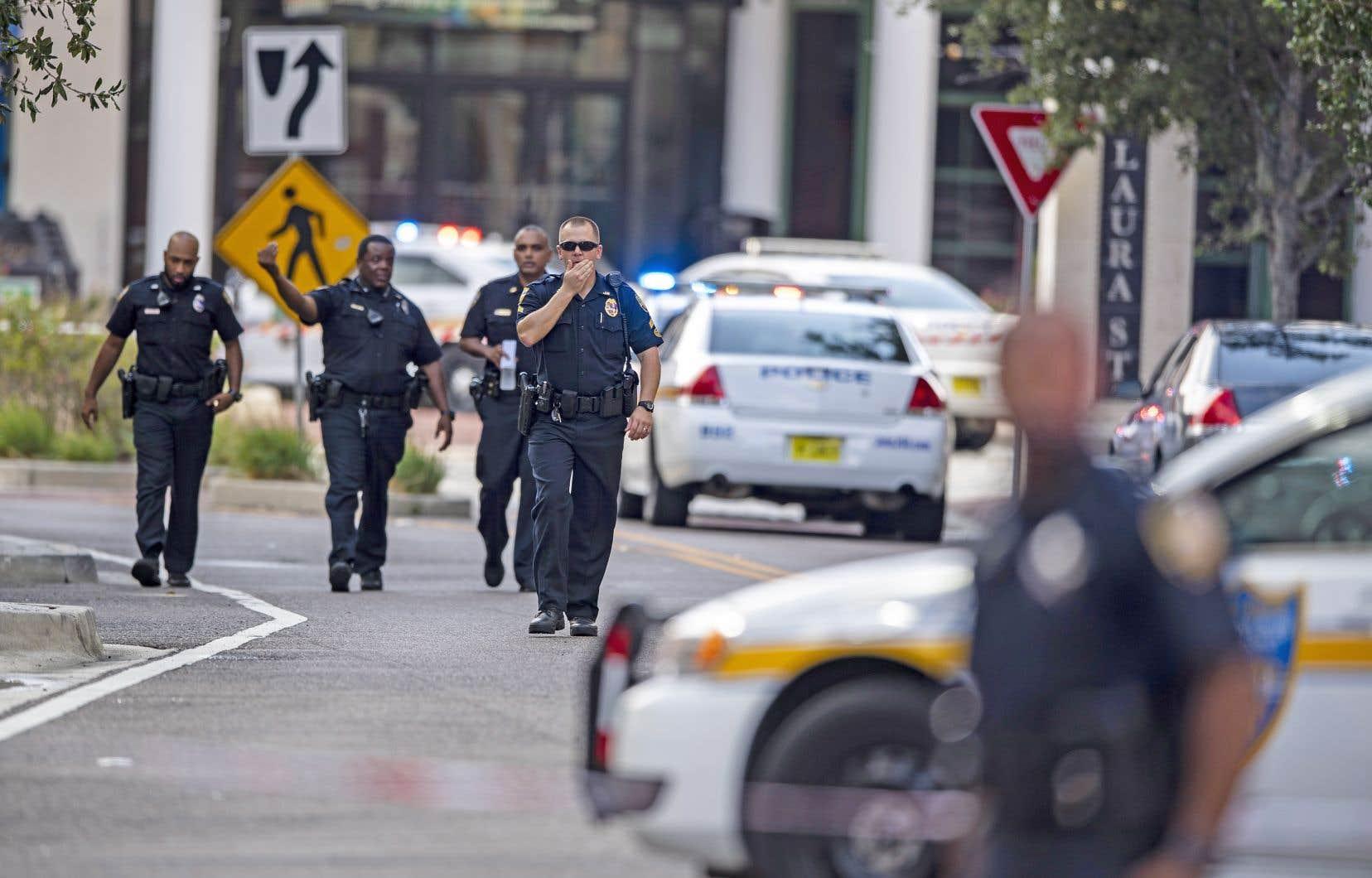 La Floride a été marquée par plusieurs fusillades ces dernières années.
