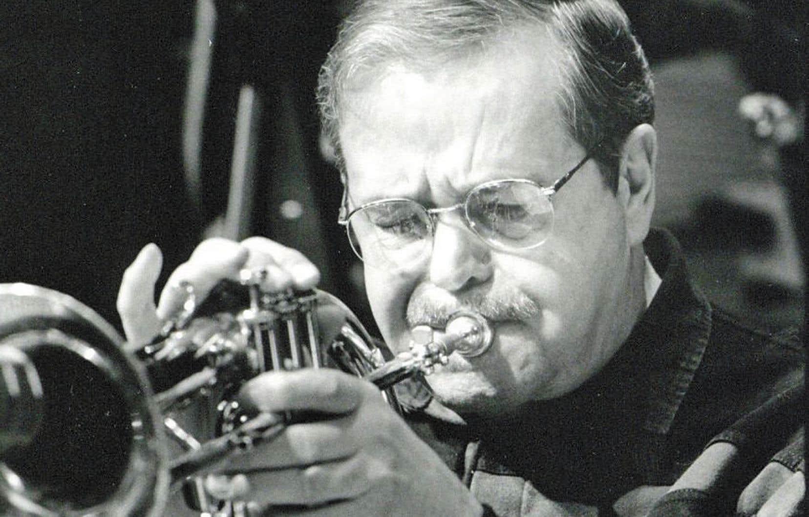 Le Hard Rubber Orchestra, propose un conte musical écrit pour lui par Wheeler (notre photo) un an avant son décès.