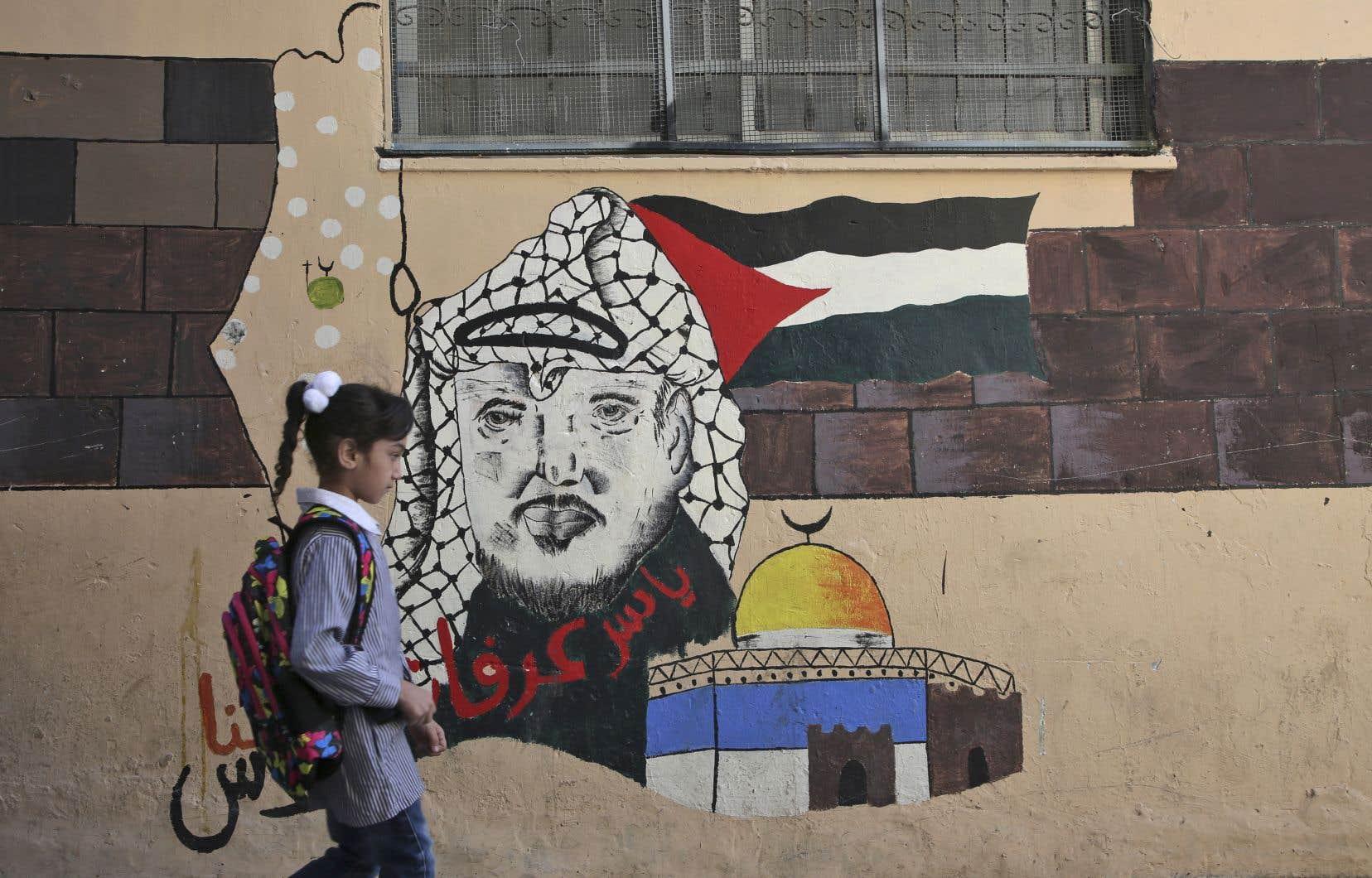 L'agence de l'ONU assiste plus de trois millions de Palestiniens sur les cinq millions enregistrés comme réfugiés.