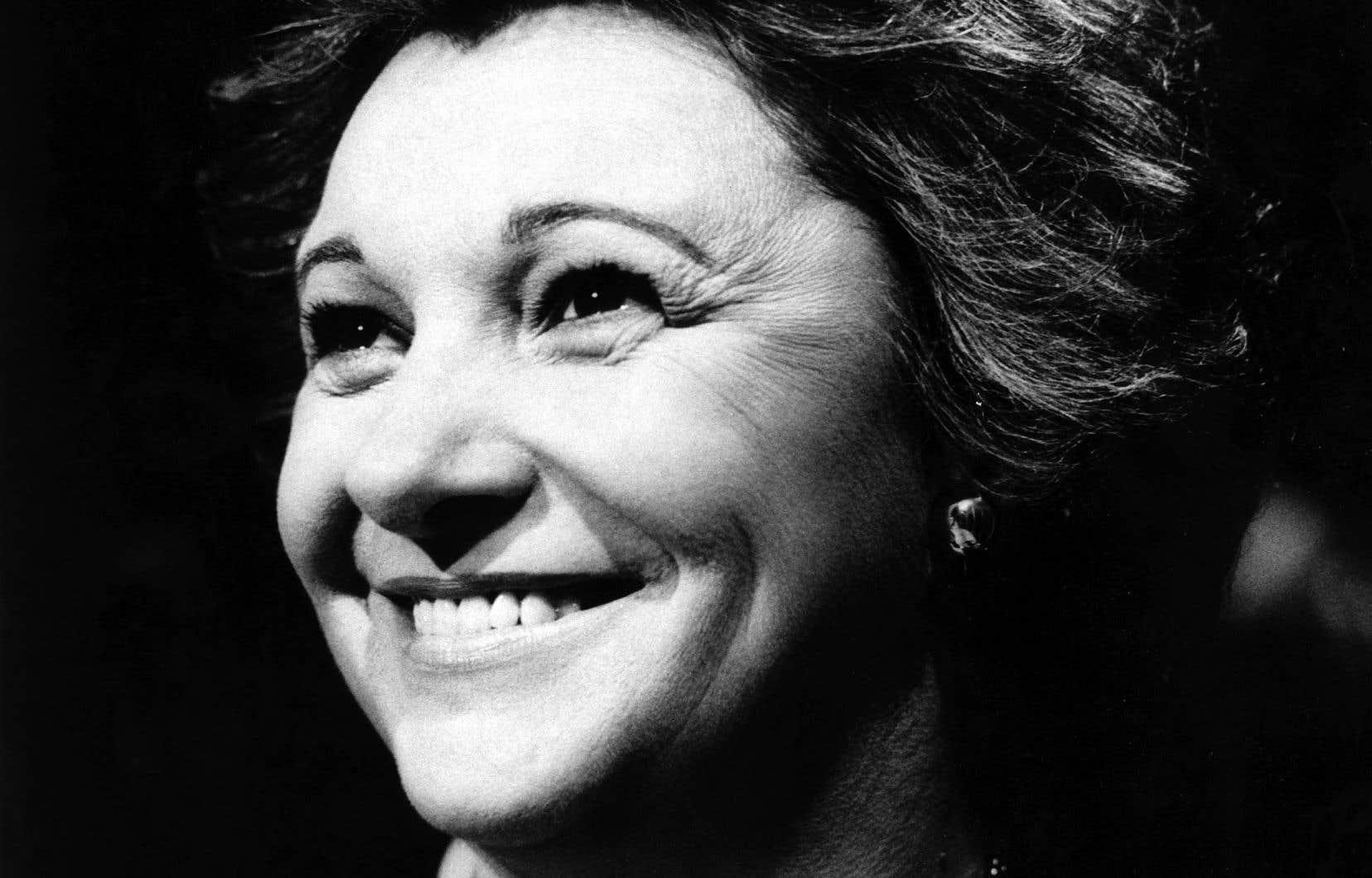 Tout au long de sa vie marquée d'engagements, Lise Payette aura mené ses combats sur différentes scènes.