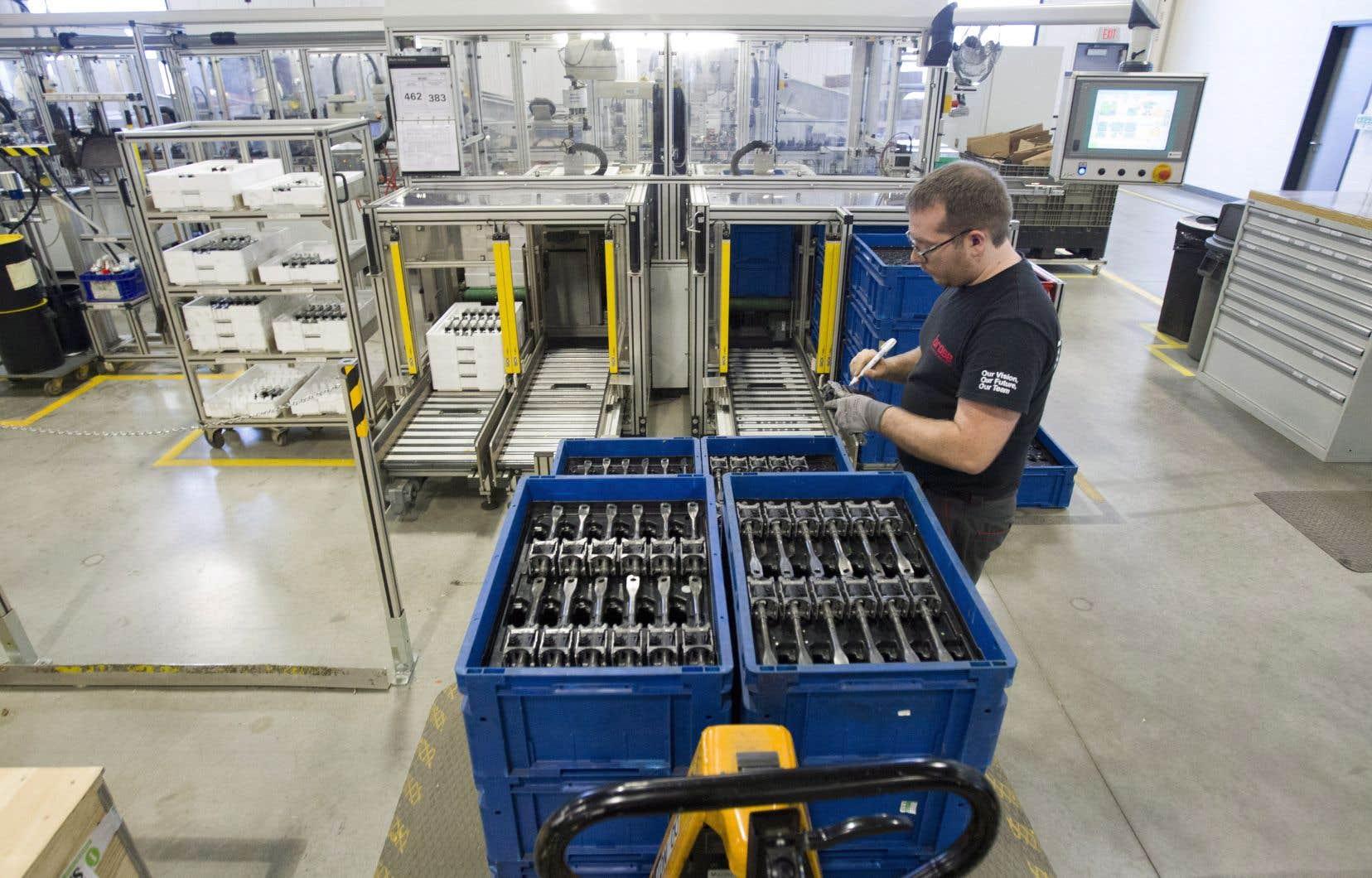 L'Ontario a perdu 80 100 emplois le mois dernier, après en avoir gagné 60 600 en juillet.
