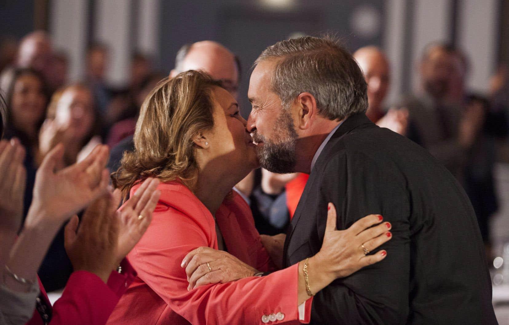 Djaouida Sellah tentera de se faire élire sous la bannière du NPD-Québec le 1er octobre prochain dans La Pinière — une circonscription recoupant à peu près celle où elle avait été élue en 2011 au fédéral, Saint-Bruno–Saint-Hubert.