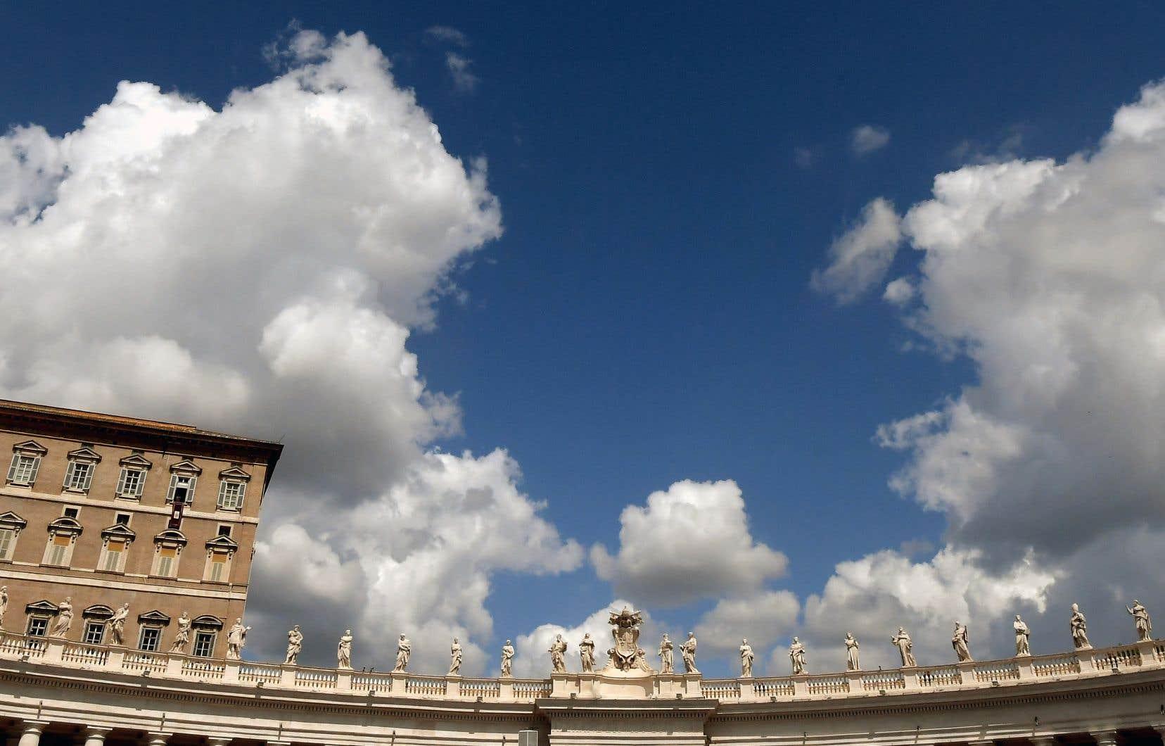 La commission du pape François contre la pédophilie a été créée en 2014 et renouvelée en 2018 pour étudier les plus récents scandales qui éclaboussent l'Église.