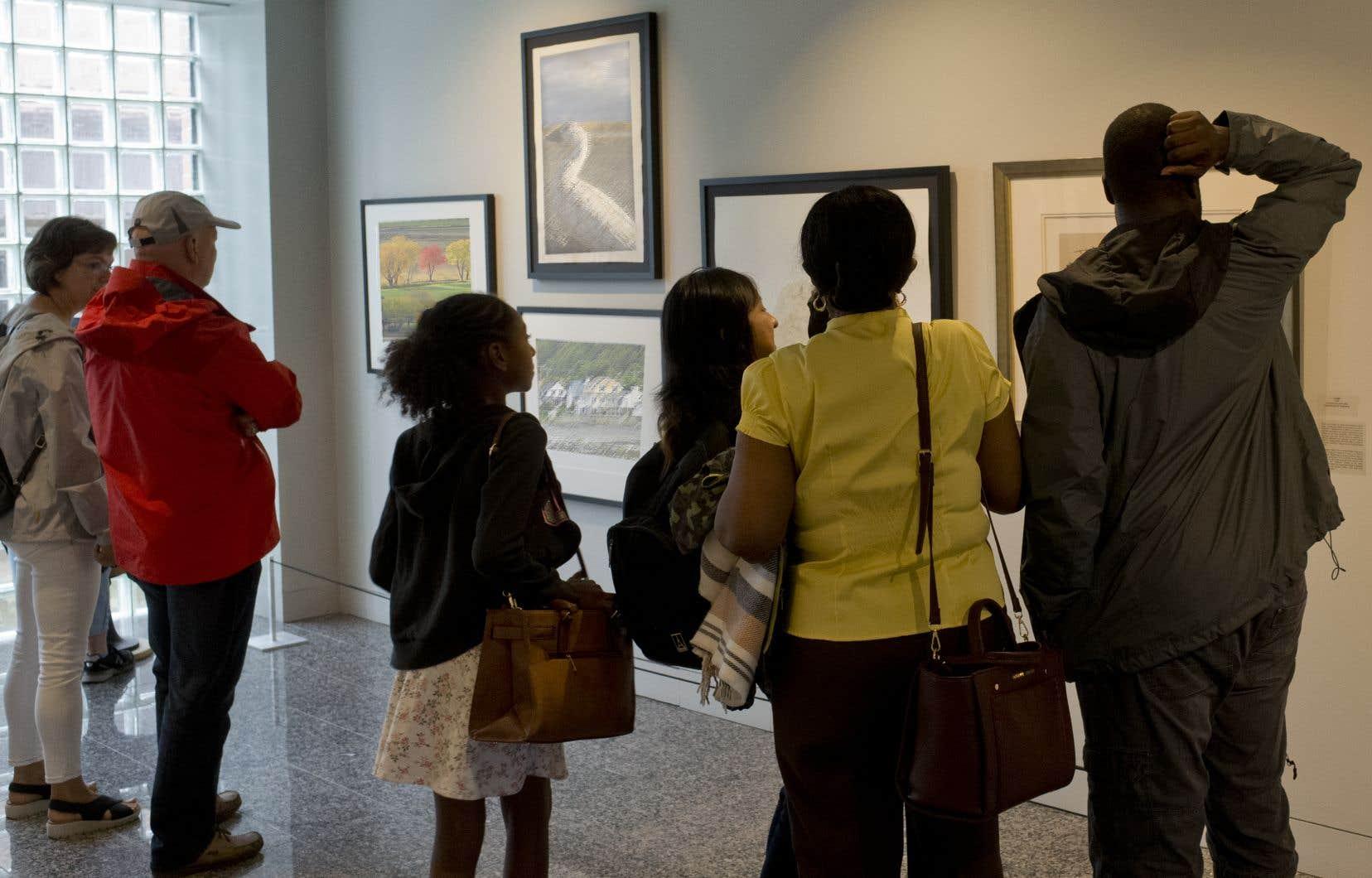 L'Organisation des directeurs des musées d'art canadiens (ODMAC) a envoyé fin août au ministre du Parimoine canadien, Pablo Rodriguez, une lettrepour signaler son inquiétude.