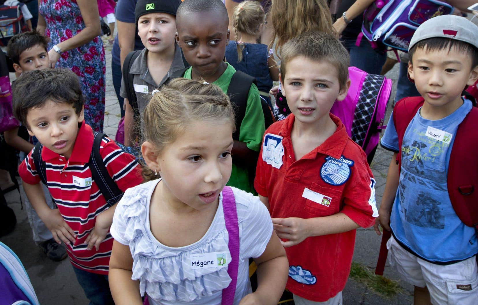 Les enfants et les jeunes ne sont pas en attente de «la vraie vie»: ils sont déjà citoyens de leur monde, soulignent les auteurs.