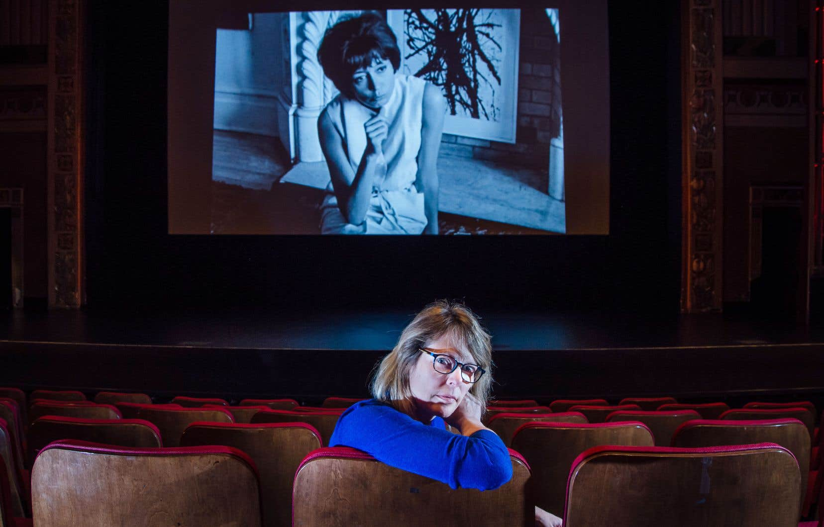 Pascale Ferland confie qu'elle partage le rêve indépendantiste de Pauline Julien. Toutefois, elle précise que son film se veut d'abord une invitation à reprendre, sinon celui de la souveraineté, l'un des nombreux autres flambeaux en mal d'être brandis à présent.