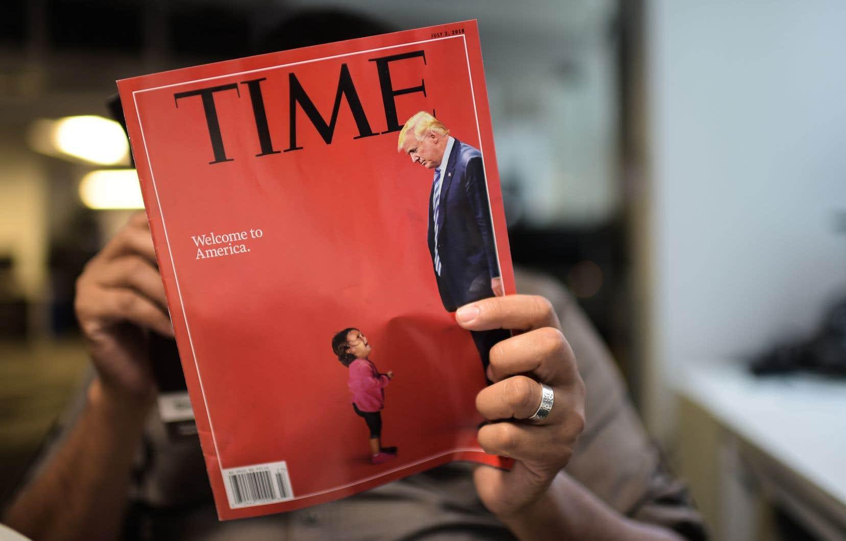 L'homme d'affaires Marc Benioff et sa femme ont mis la main sur le prestigieux magazine <em>Time</em> pour 190 millions de dollars américains.