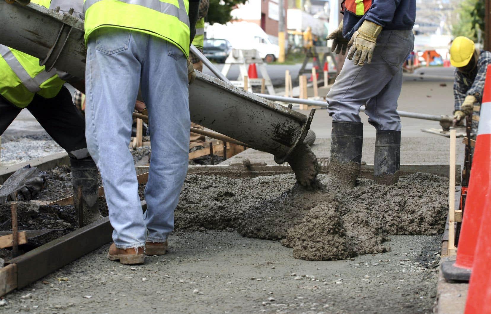 Le Bureau de l'inspecteur général de Montréal a noté plusieurs lacunes au cours de ses visites des chantiers.