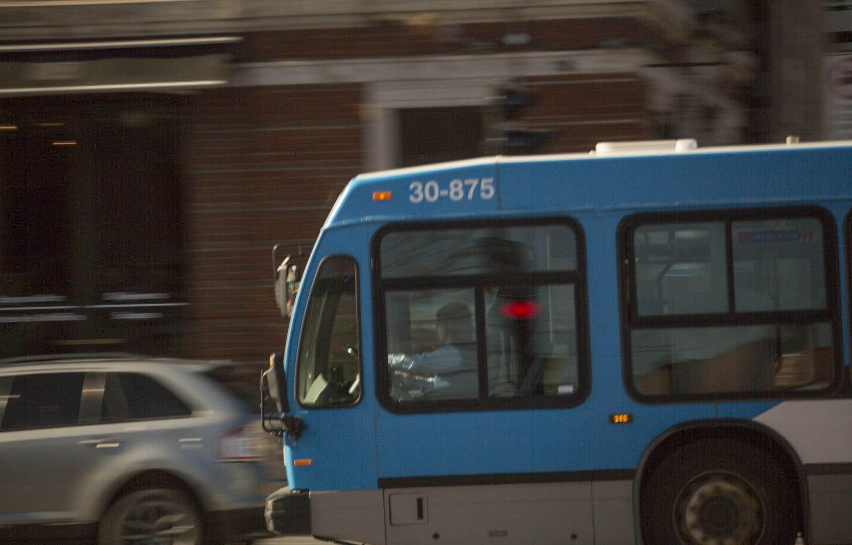 En mai dernier, les chauffeurs d'autobus et opérateurs de métro avaient voté en faveur de moyens de pression pouvant aller jusqu'à la grève.