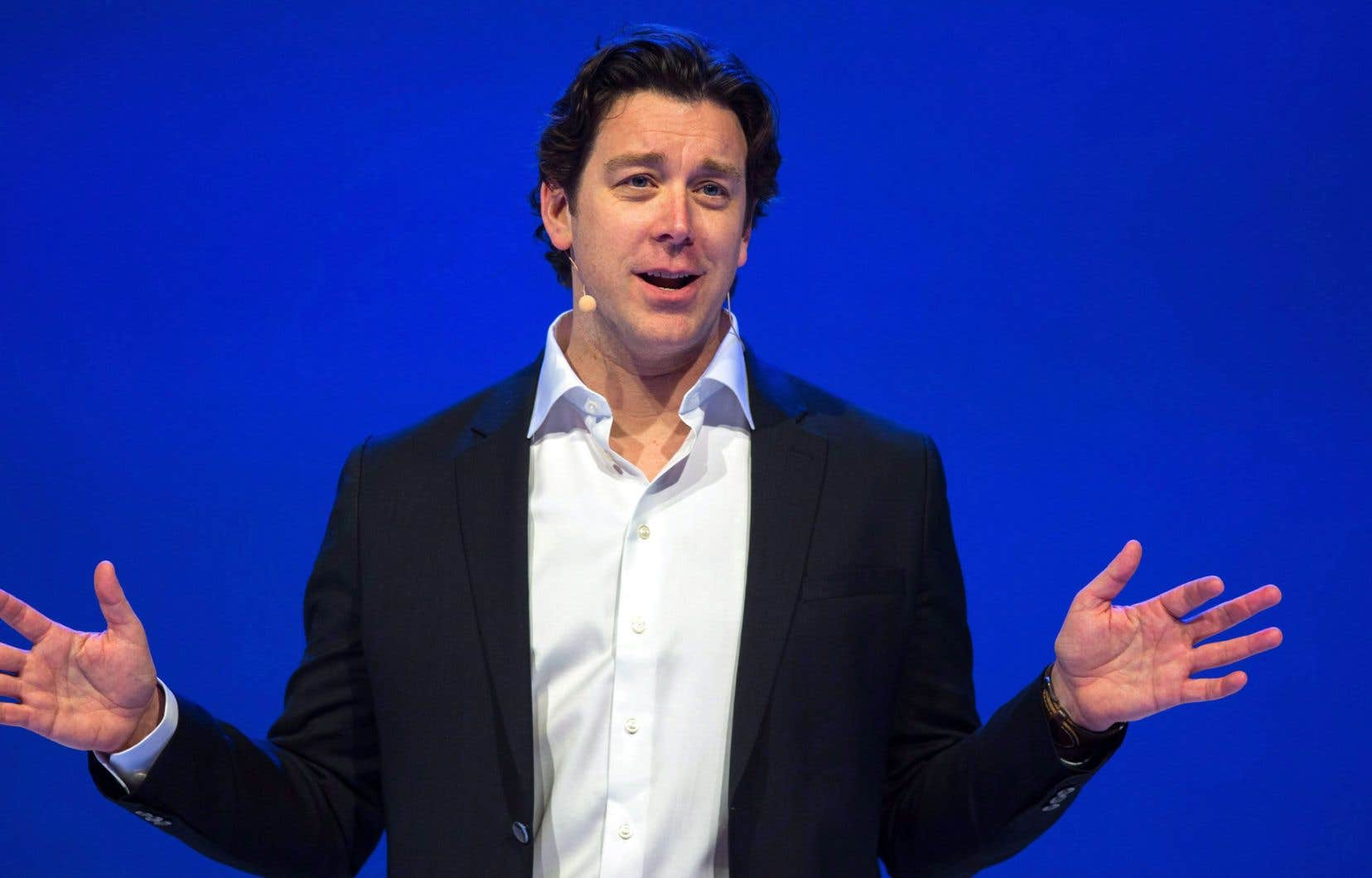 Le directeur général de Facebook Canada, Garrick Tiplady, a fait savoir que le laboratoire emménagera dans de nouveaux locaux en janvier prochain, situés dans le Mile-Ex.
