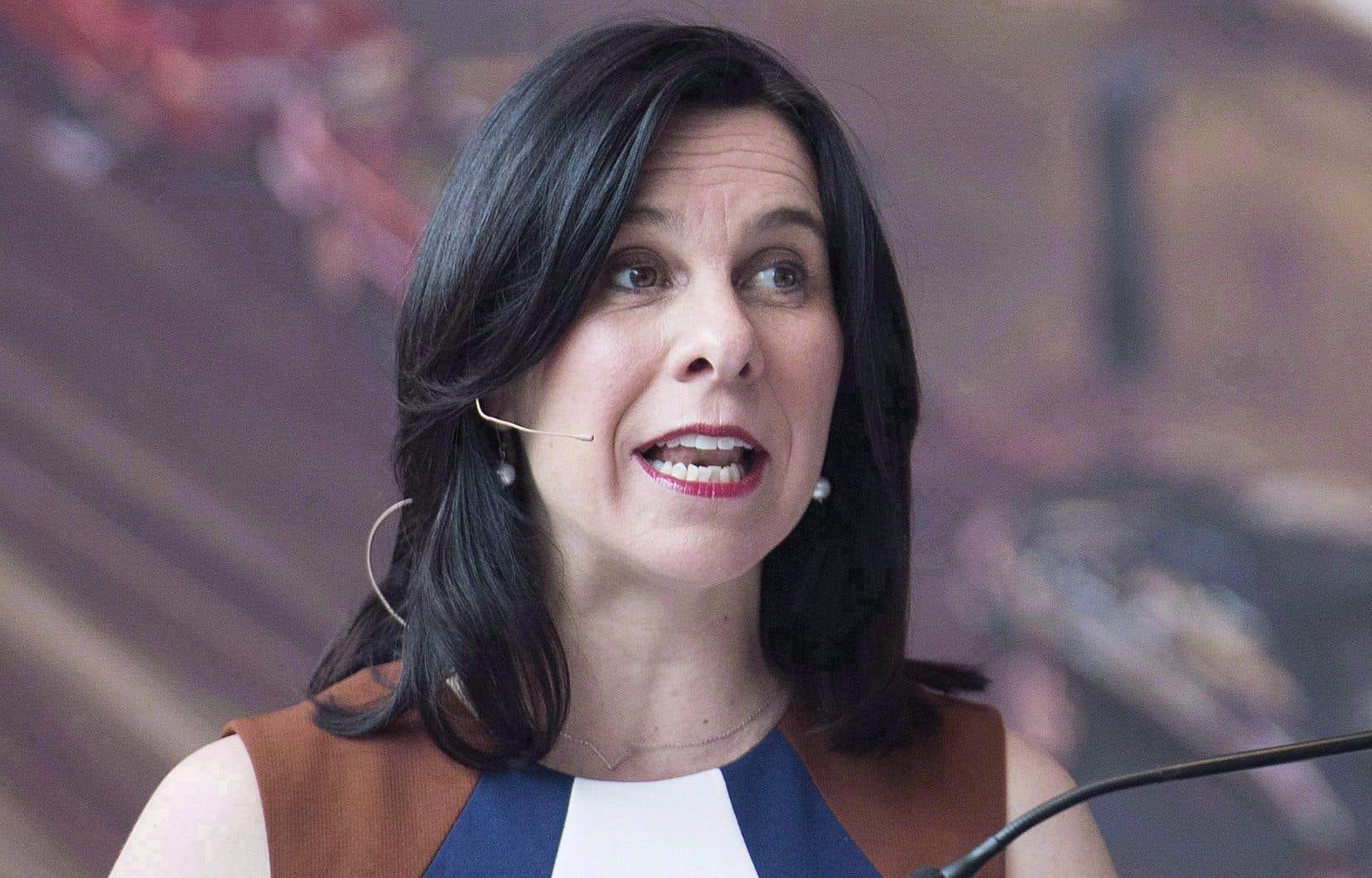 Les élus des banlieues préviennent la mairesse Plante qu'ils ne pourront souscrire à un budget 2019 qui imposerait des hausses de taxes supérieures au taux d'inflation.