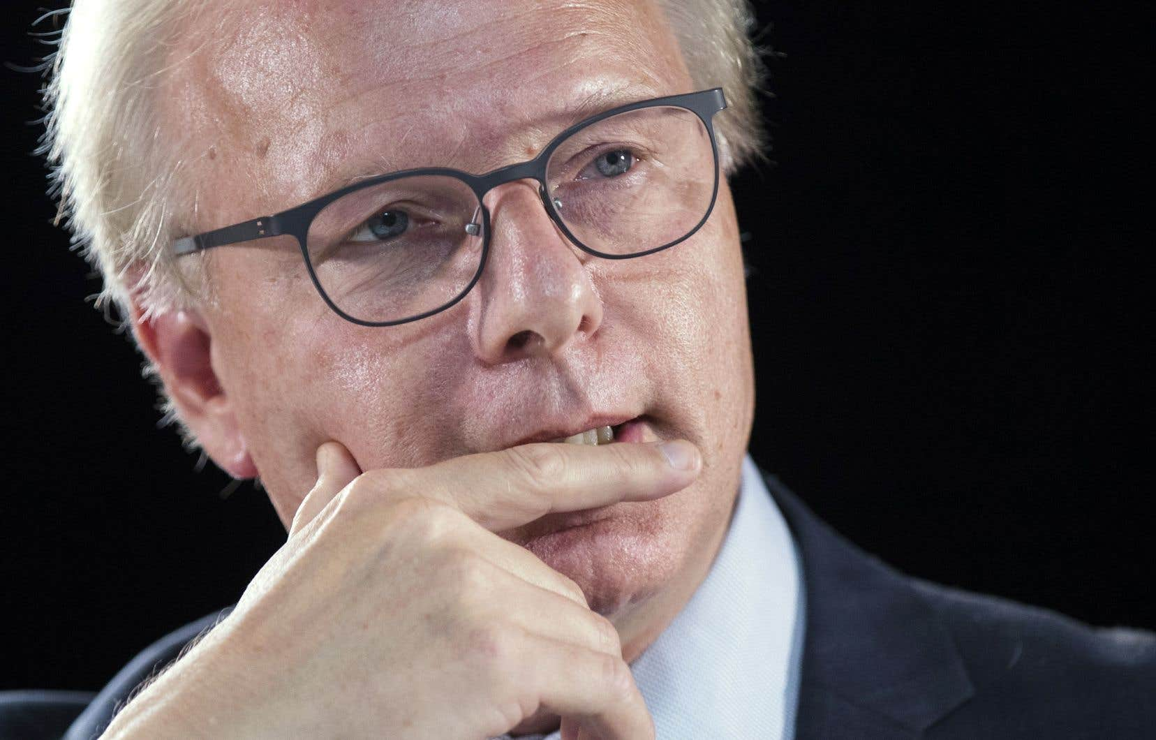<p>Le chef du Parti québécois, Jean-François Lisée, accuse Québec solidaire de vouloir soustraire des circonscriptions au parti — le sien — qui a donné au Québec son gouvernement le plus progressiste.</p>