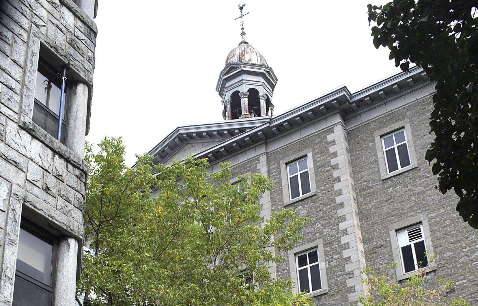 L'avenir de l'Hôtel-Dieu de Montréal est incertain.