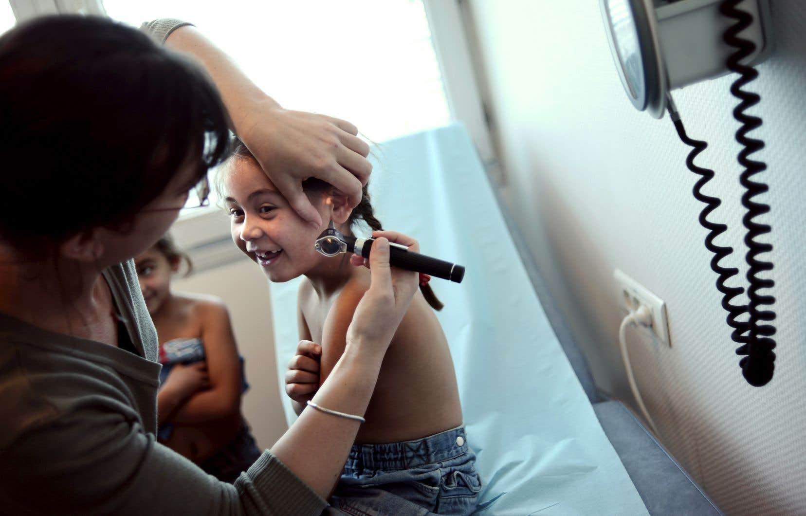 «En plus de diminuer les coûts en soins, une approche de santé durable permettrait d'économiser à long terme», affirment les auteurs.