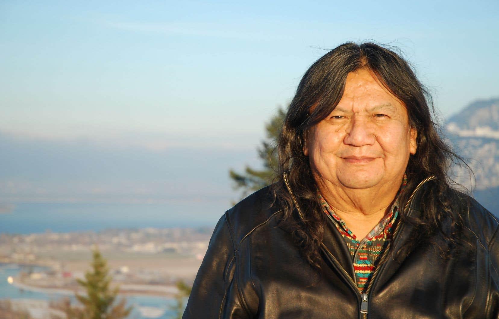 L'autobiographie d'Arthur Manuel retrace 50ans de militantisme autochtone.