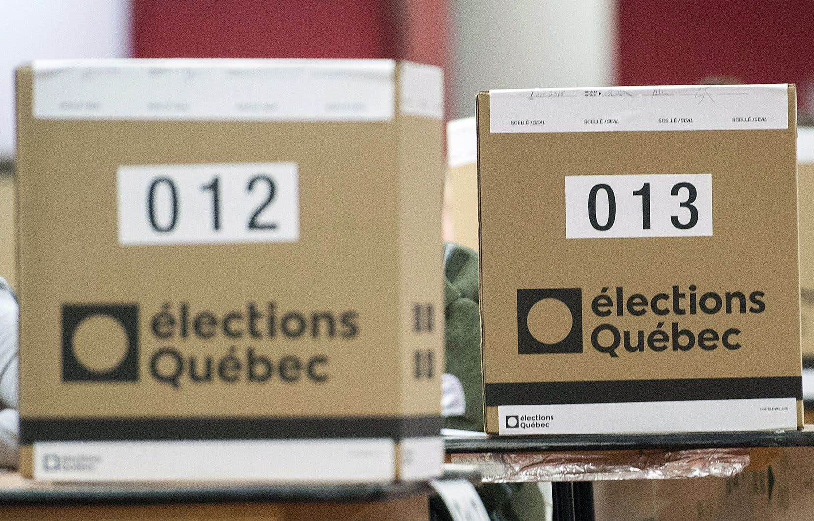 Le taux de participation au vote anticipé avait déjà annoncé la couleur, enregistrant lui aussi un recul comparé aux dernières élections provinciales.