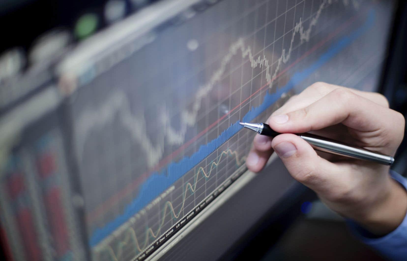 À la fin du troisième trimestre, la solvabilité des régimes de retraite à prestations déterminées avait atteint son plus haut niveau depuis novembre 2000 selon l'indice Mercer.
