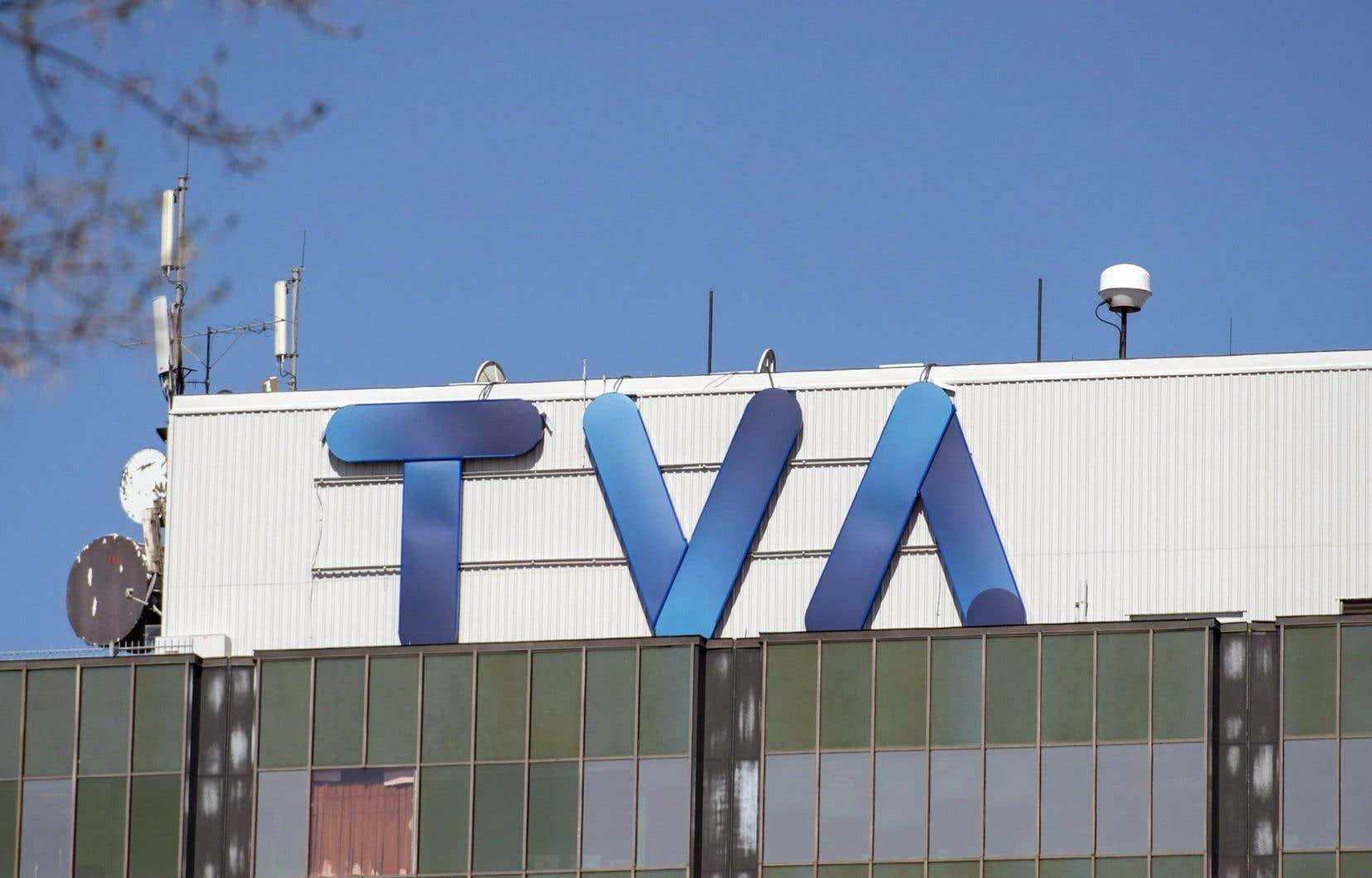 Le Groupe TVA s'est notamment engagé à créer 25 nouveaux postes permanents.