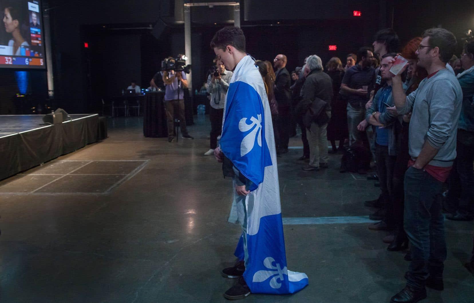 La stratégie consistant à mettre de côté l'indépendance sous prétexte que cette dernière est trop impopulaire pour prendre le pouvoir mène encore davantage le Parti québécois à l'échec électoral, croit l'auteur.