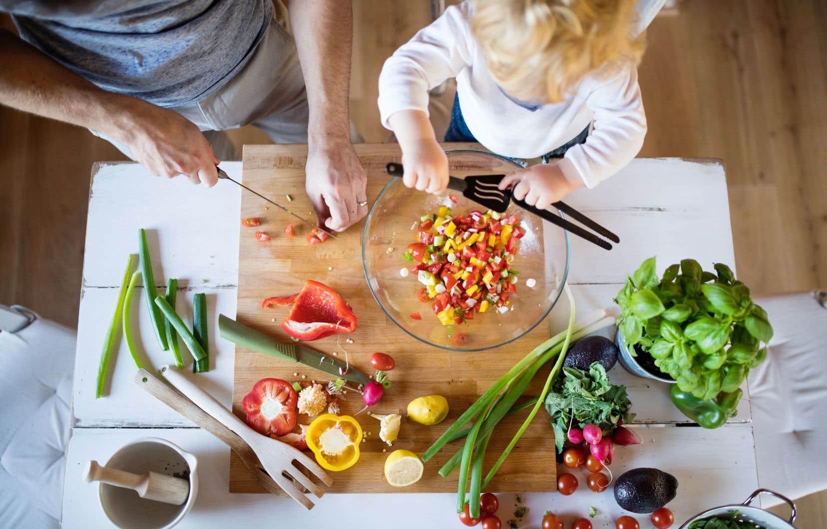 Quoi faire pour developper ses connaissances en cuisine [PUNIQRANDLINE-(au-dating-names.txt) 49