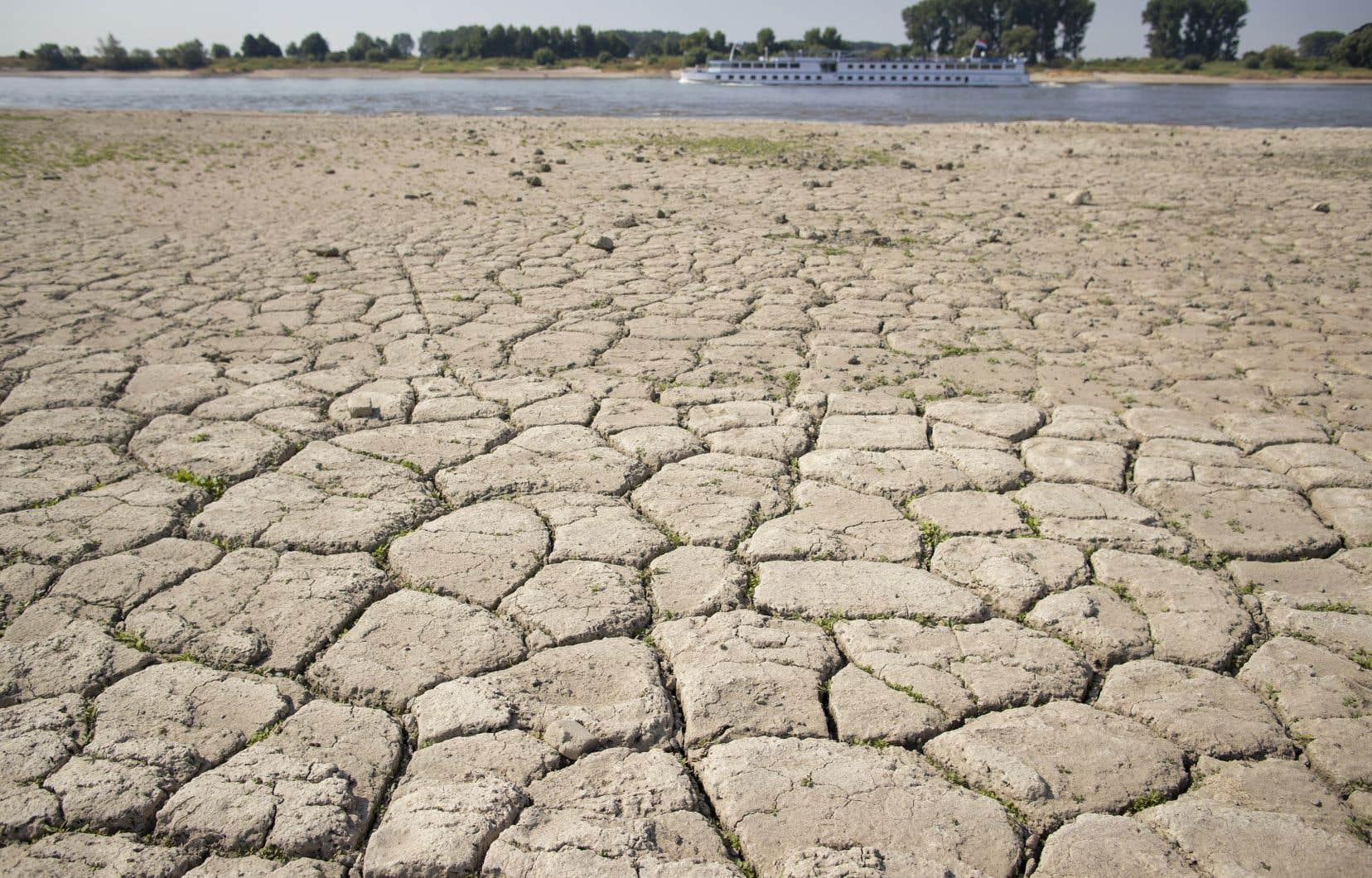 Selon la justice néerlandaise, il en va de la protection des citoyens du pays face aux impacts des changements climatiques.