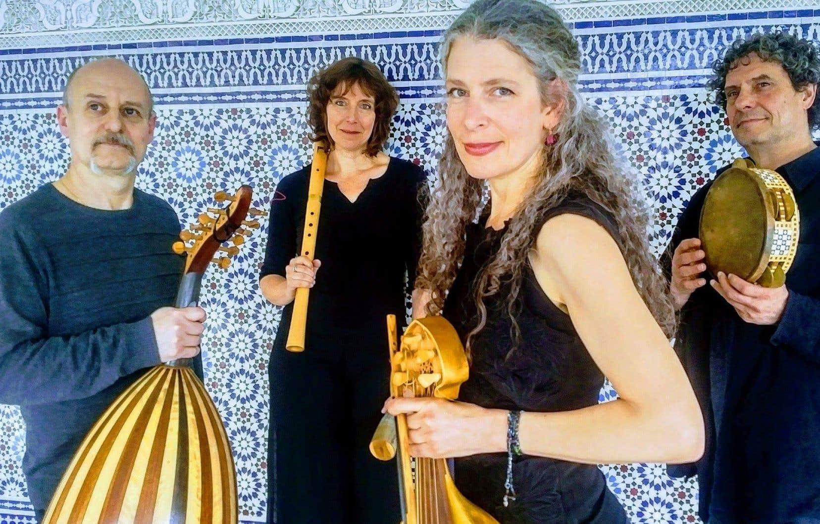 Cette année, le festival portera sur les trouvères, ces poètes et jongleurs du nord de la France qui composaient en langue d'oïl.