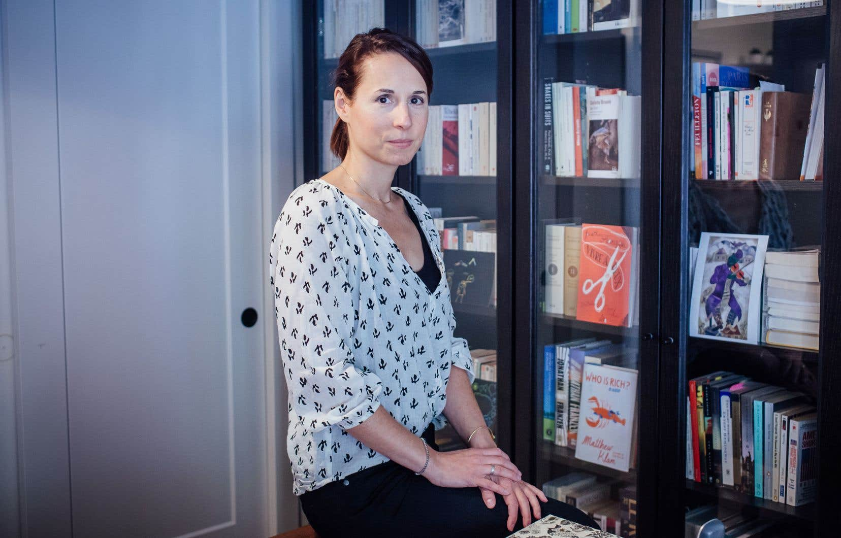 Avec une narration à plusieurs voix, le livre de Nadine Bismuth explore avec une certaine finesse les paradoxes, les limites et les ambiguïtés de la vie de famille.