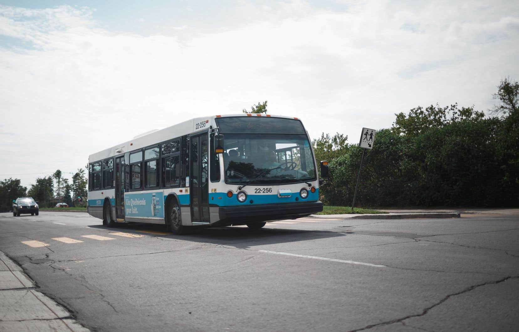 Les 4500 chauffeurs d'autobus et opérateurs de métro se sont ainsi dotés d'une convention collective d'une durée exceptionnelle, soit de sept ans.
