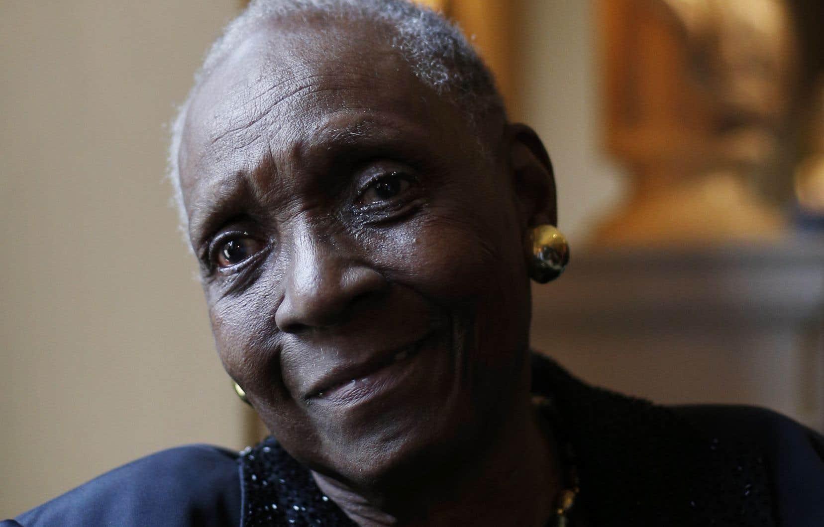 Maryse Condé a publié une trentaine de romans portant notamment sur l'esclavage et l'Afrique, ainsi que des pièces de théâtre et des essais.