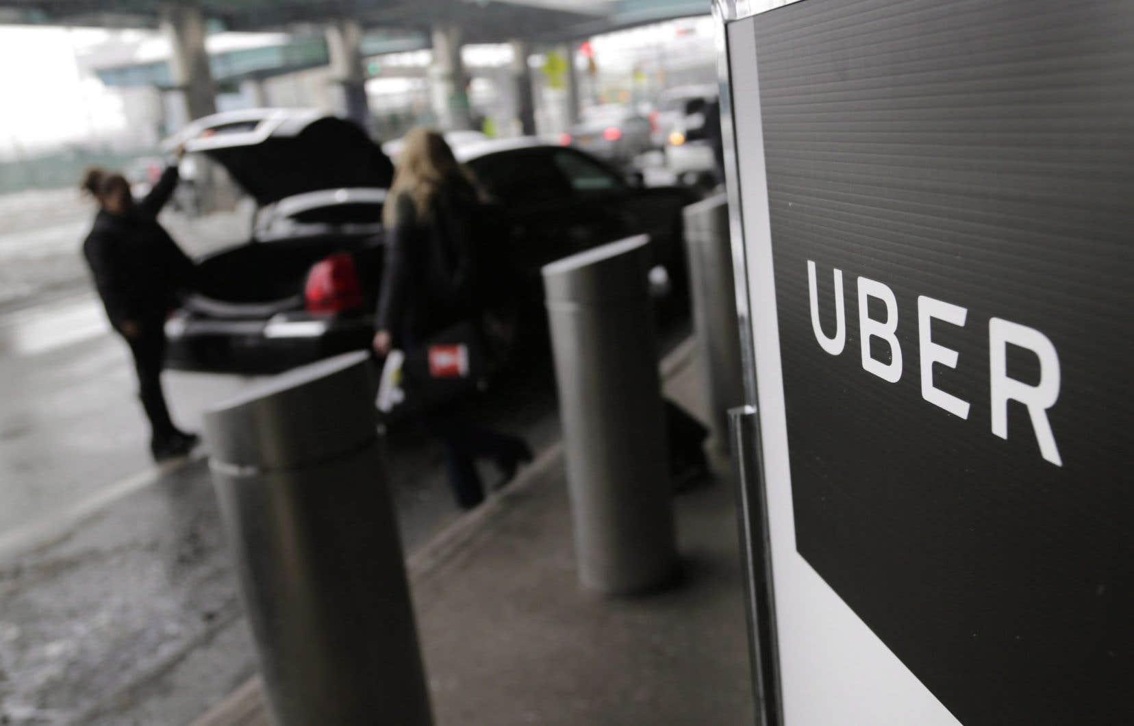 Au dernier comptage en septembre, Uber était valorisé à 72 milliards, après un investissement de 500 millions du constructeur japonais Toyota.