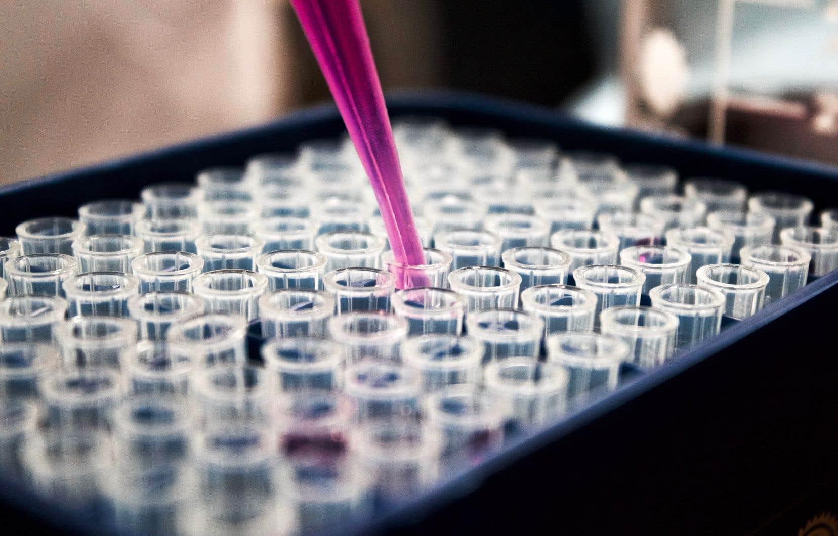 Une idée répandue veut que les compagnies pharmaceutiques hésitent à investir dans les recherches cliniques pour traiter certaines maladies génétiques rares.