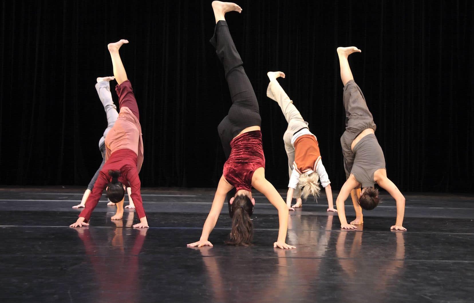 La danse est une discipline marquée par un déséquilibre dans la représentation des sexes, car 86% des danseurs sont des femmes.