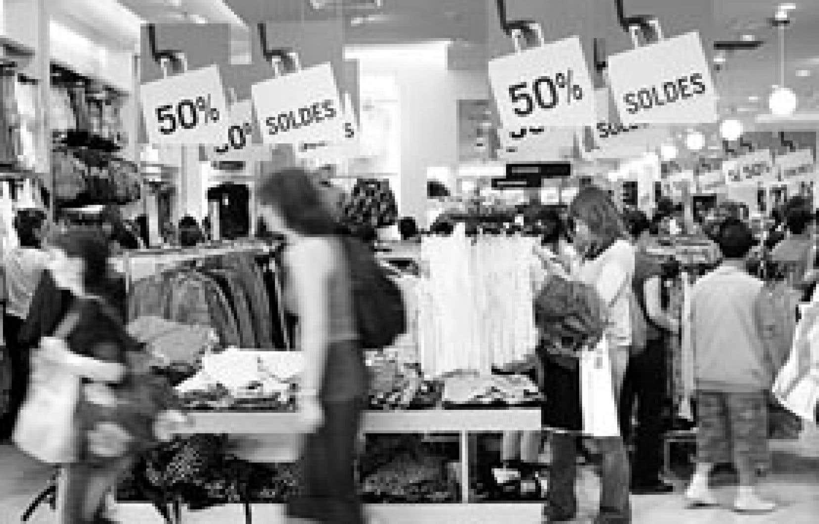 Le consommateur: «une constellation d'émotions»