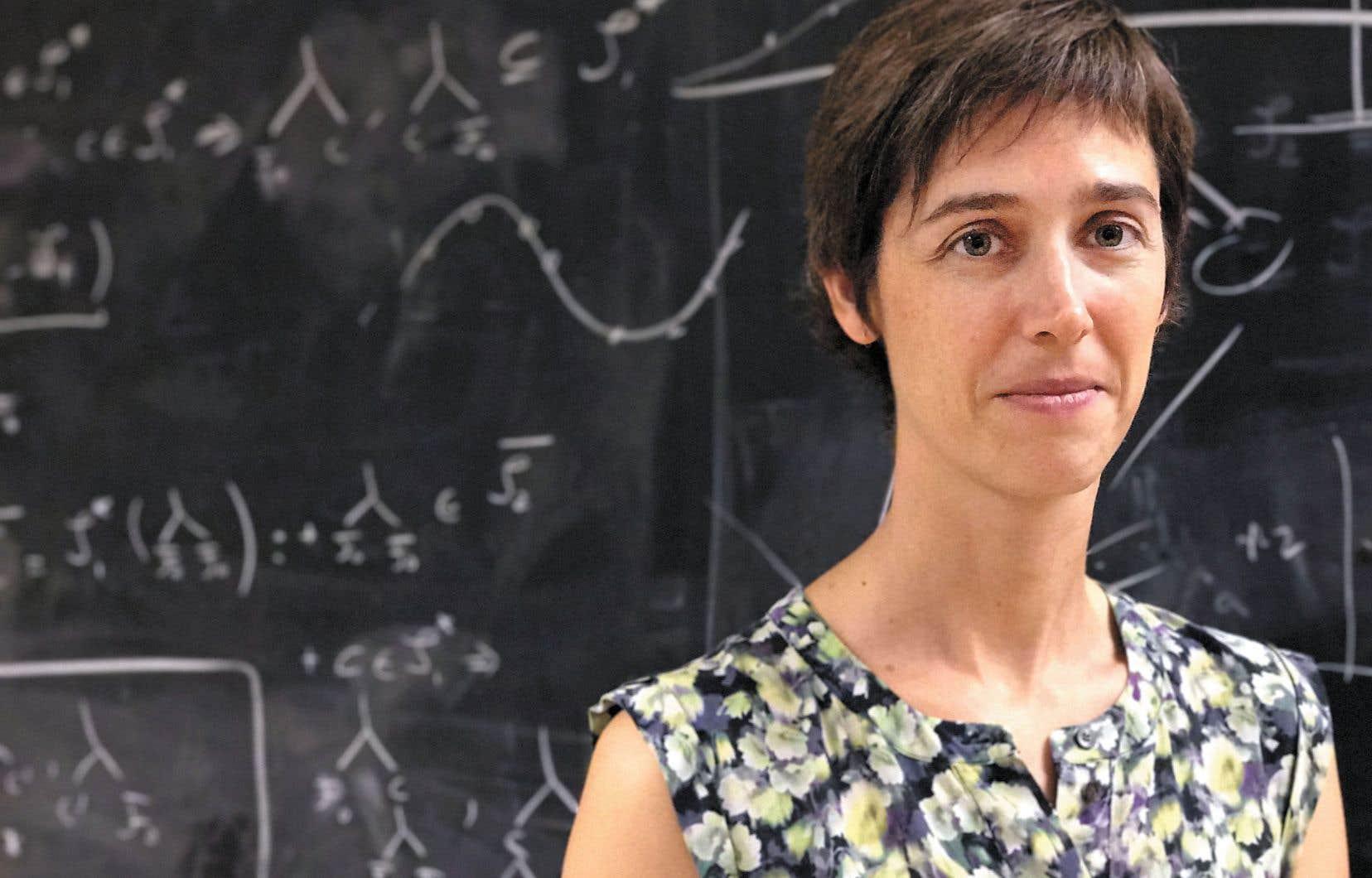 Joëlle Pineau: imaginer le futur