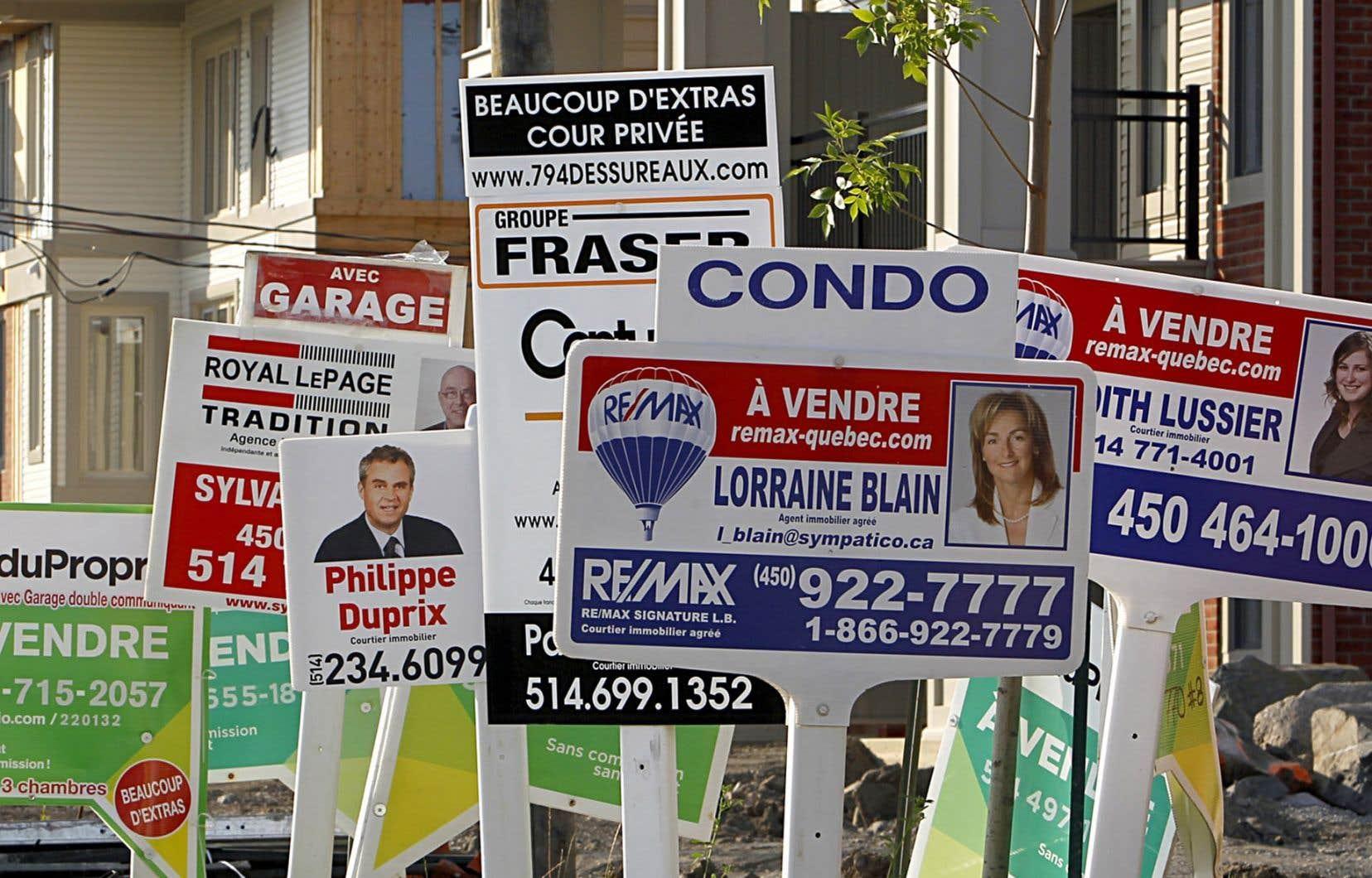 Parmi les accédants à la propriété, environ un sur cinq a indiqué que les nouvelles règles hypothécaires avaient eu une incidence sur sa décision d'achat.