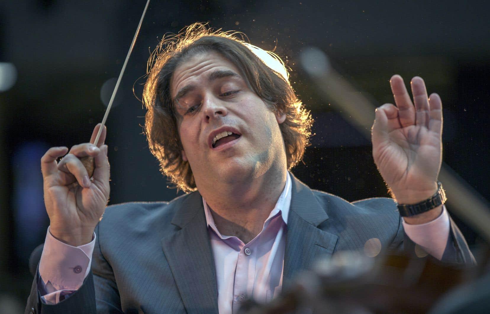 Le chef d'orchestre Jean-Marie Zeitouni et les musiciens d'I Musici ont pris des risques et s'en sont bien tirés, dimanche.