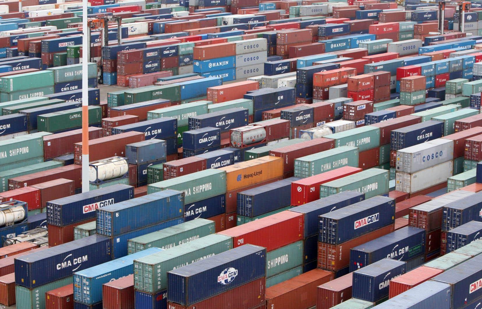Ni les États-Unis ni la Chine ne seront présents mercredi lorsque 13 pays seront réunis à Ottawa pour discuter de la meilleure façon d'adapter l'OMC au XXIesiècle.