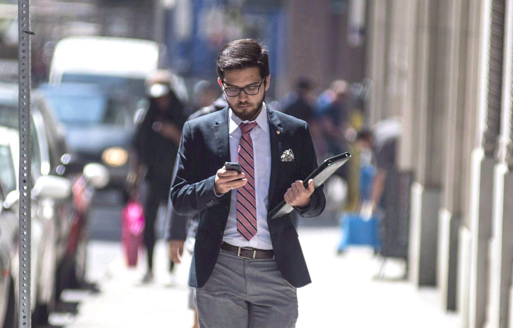 Selon un sondage commandé par le CRTC à la firme IPSOS, 40% des répondants ont affirmé avoir été soumis à des «techniques de vente jugées agressives ou trompeuses».
