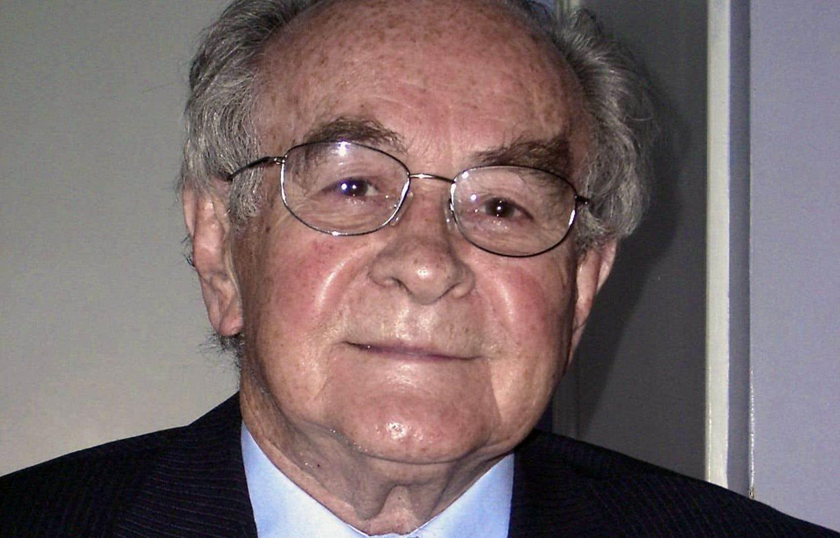 L'historien Denis Vaugeois, qui lui a succédé à la tête des deux ministères, se souvient d'un homme politique atypique dont les convictions étaient inaltérables.
