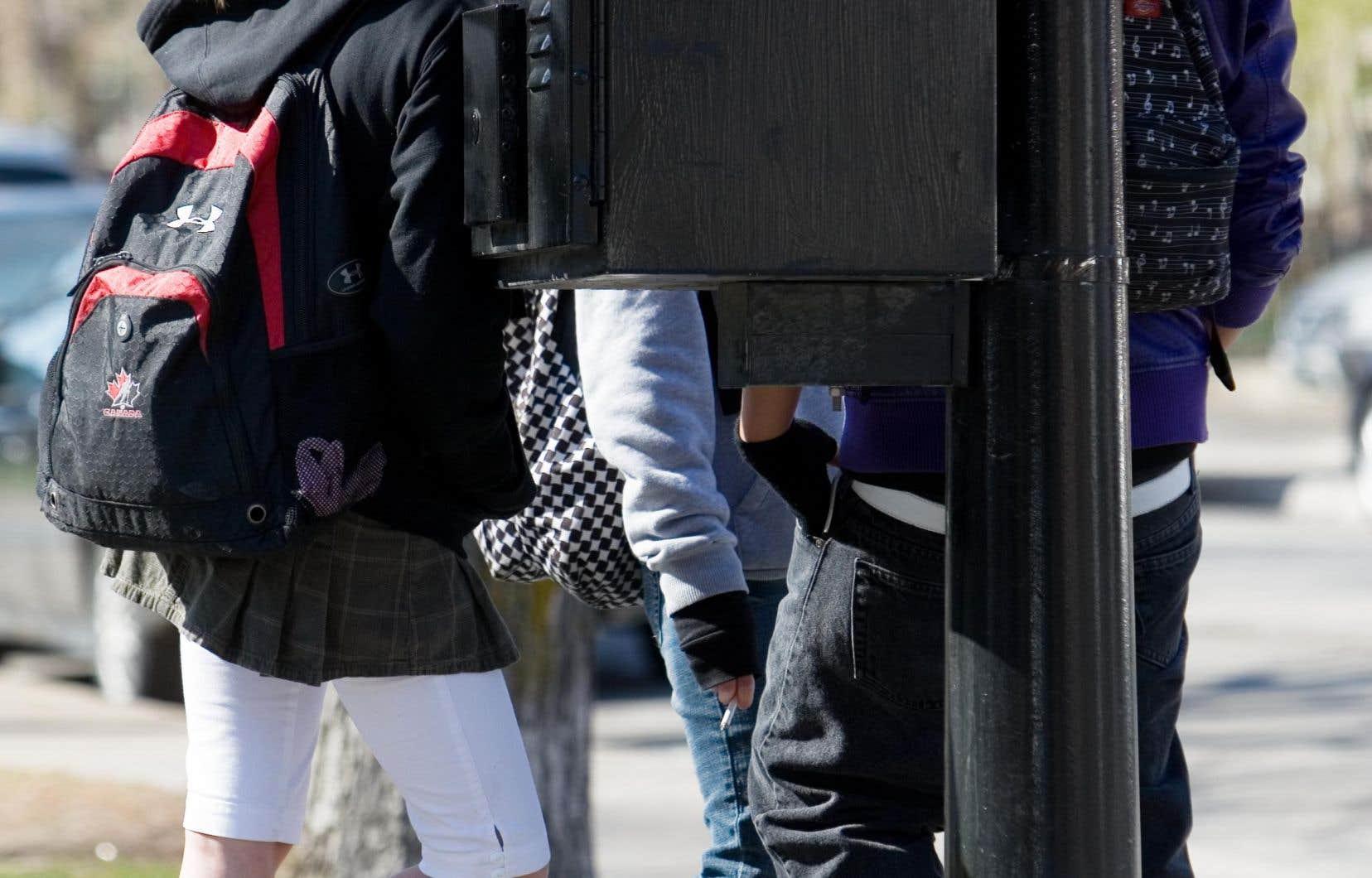 <p>L'enquête révèle que les adolescents commencent à remarquer l'inégalité entre les sexes pour la première fois vers 11 ans en moyenne.</p>
