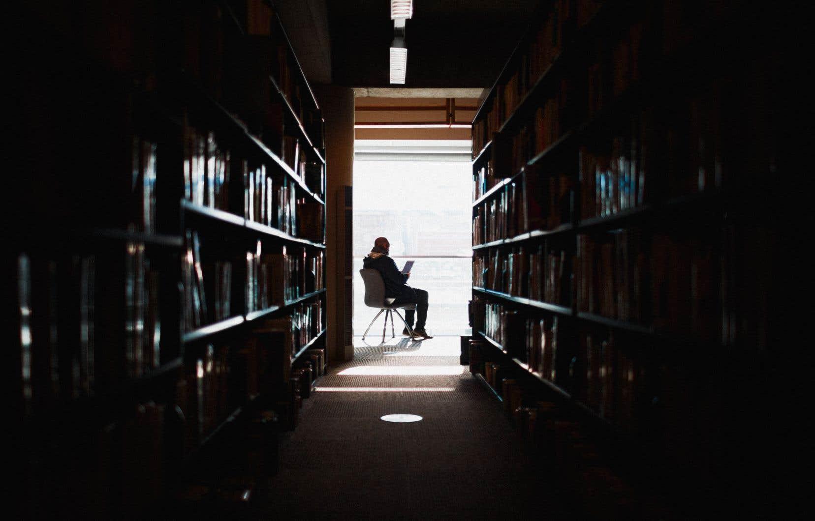Seulement à BAnQ, qui offre aussi des livrels en passant par d'autres agrégateurs, 1 042 155 emprunts ont été faits en 2017-2018. Une popularité qui n'a rien à voir avec les ventes de livrels en librairie, qui, elles, demeurent anecdotiques.