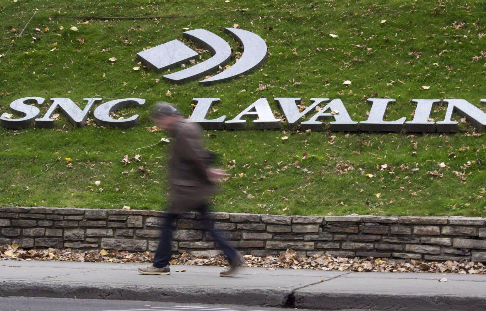 Une entente permettrait d'éviter les coûts associés à une poursuite criminelle, dont le dénouement est incertain, tout en assurant qu'une importante amende serait payée, selon SNC-Lavalin.