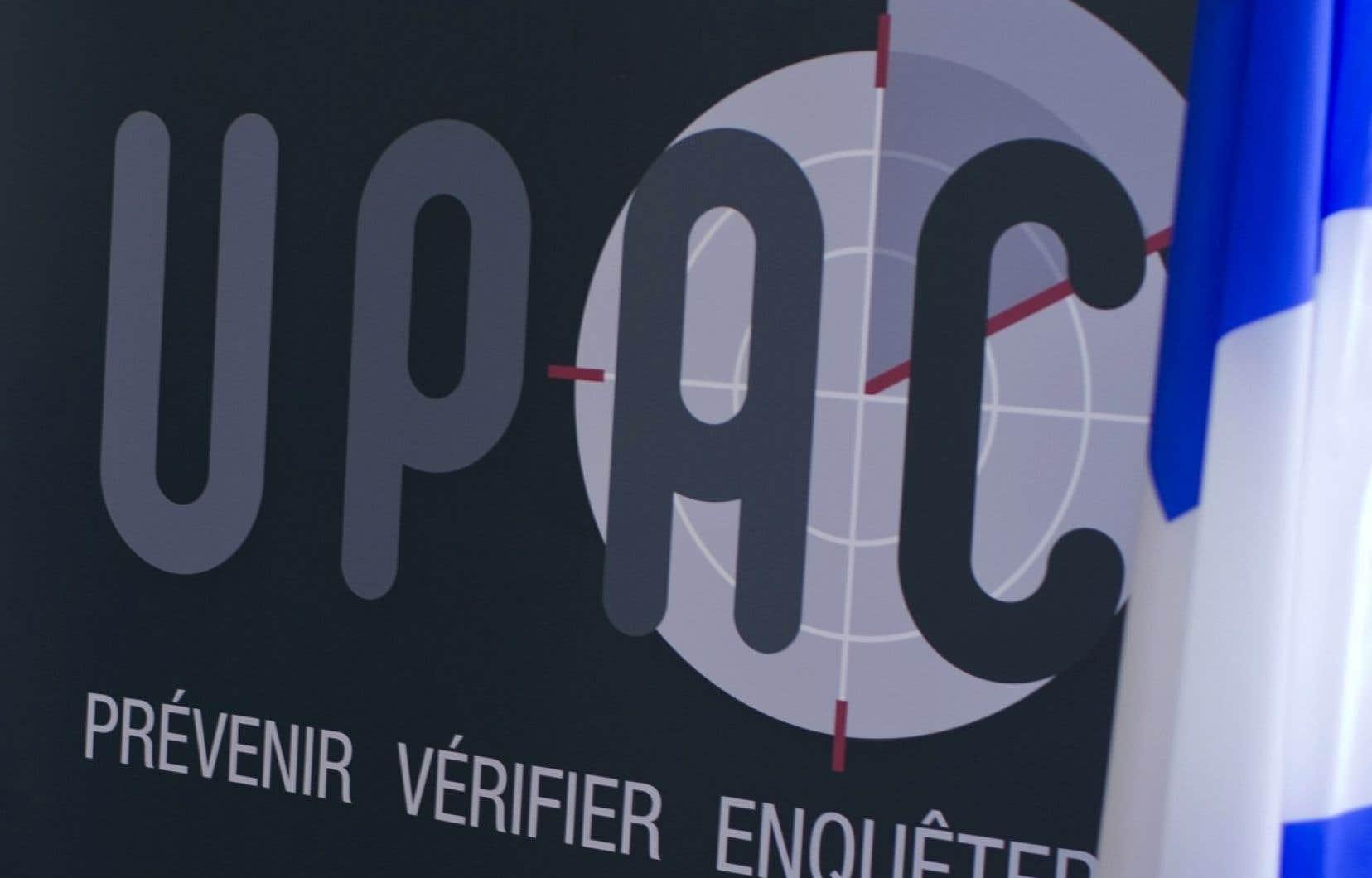 L'UPAC verra entrer son nouveau commissaire entrer en fonction le 3 novembre, après le départ de Robert Lafrenière.