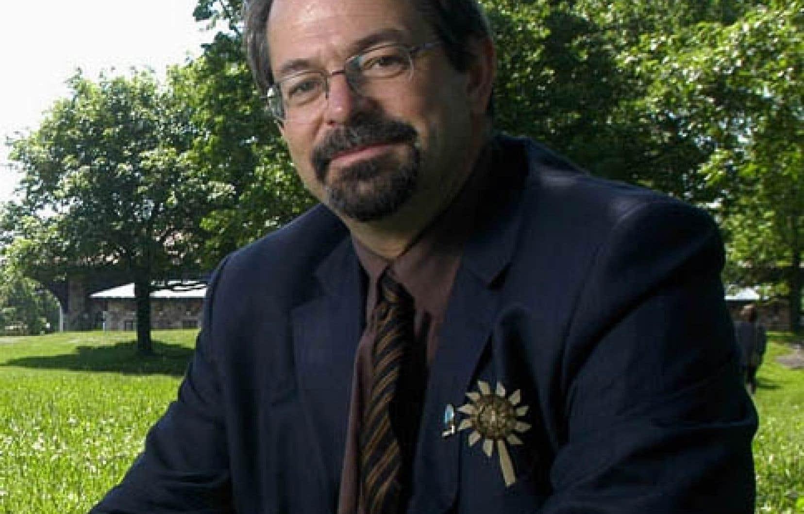 Le président de la Commission spéciale sur la question de mourir dans la dignité, Geoffrey Kelley, entend se plier «à l'opinion et à l'humeur des Québécois».