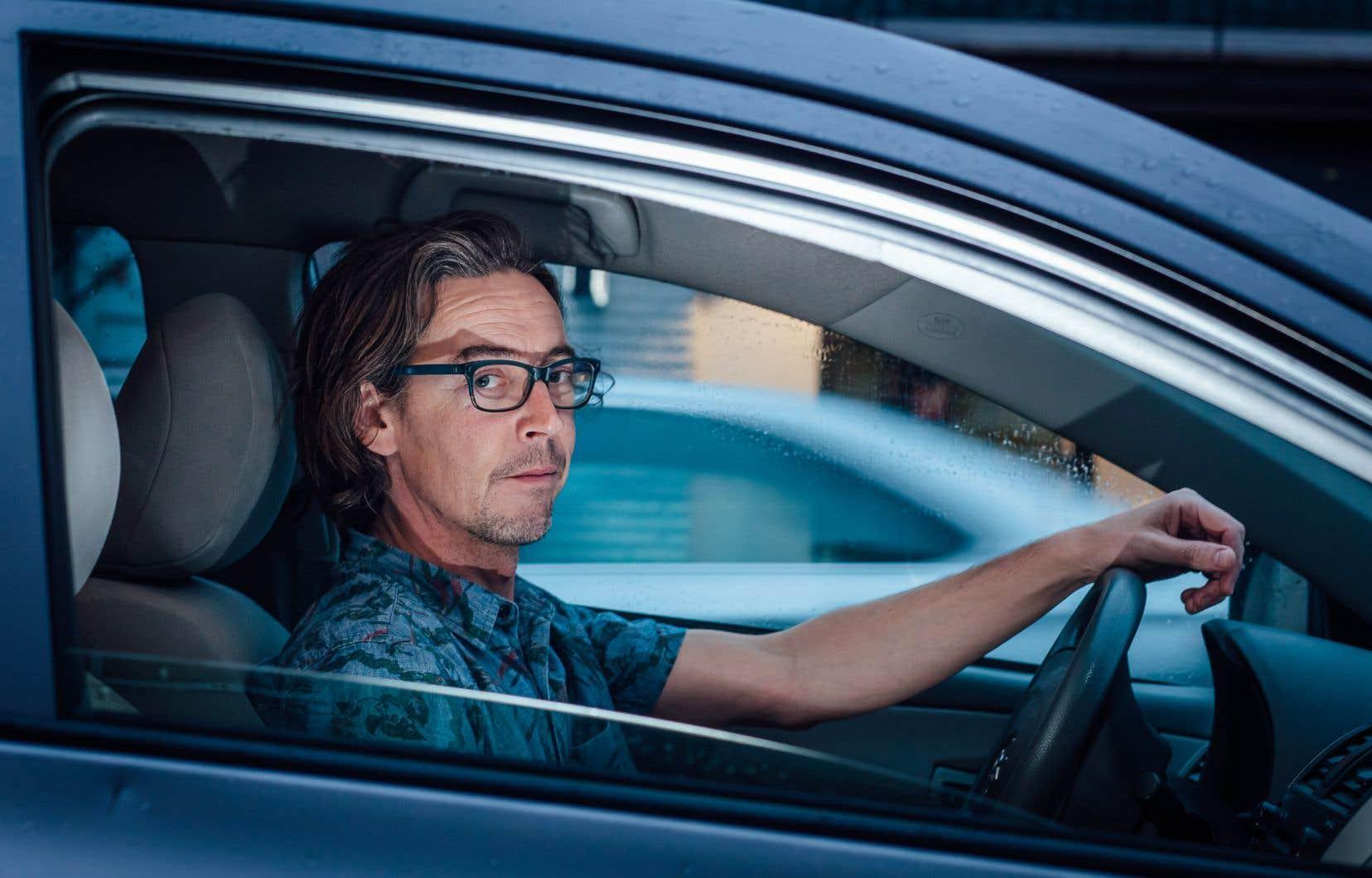 Le créateur québécois livre un troisième album franchement exceptionnel, qui s'intitule «Hélas Vegas».