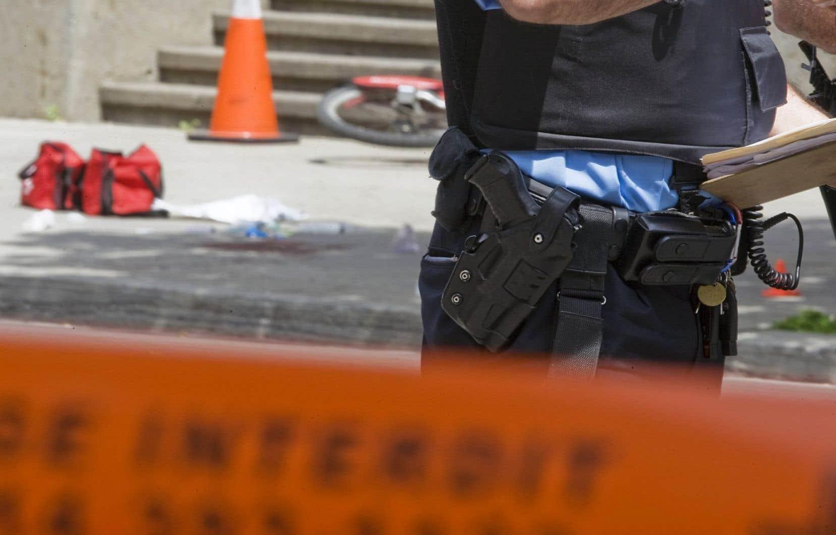 Le BEI a signalé à des corps policiers des accrocs au règlement sur le déroulement de ses enquêtes.