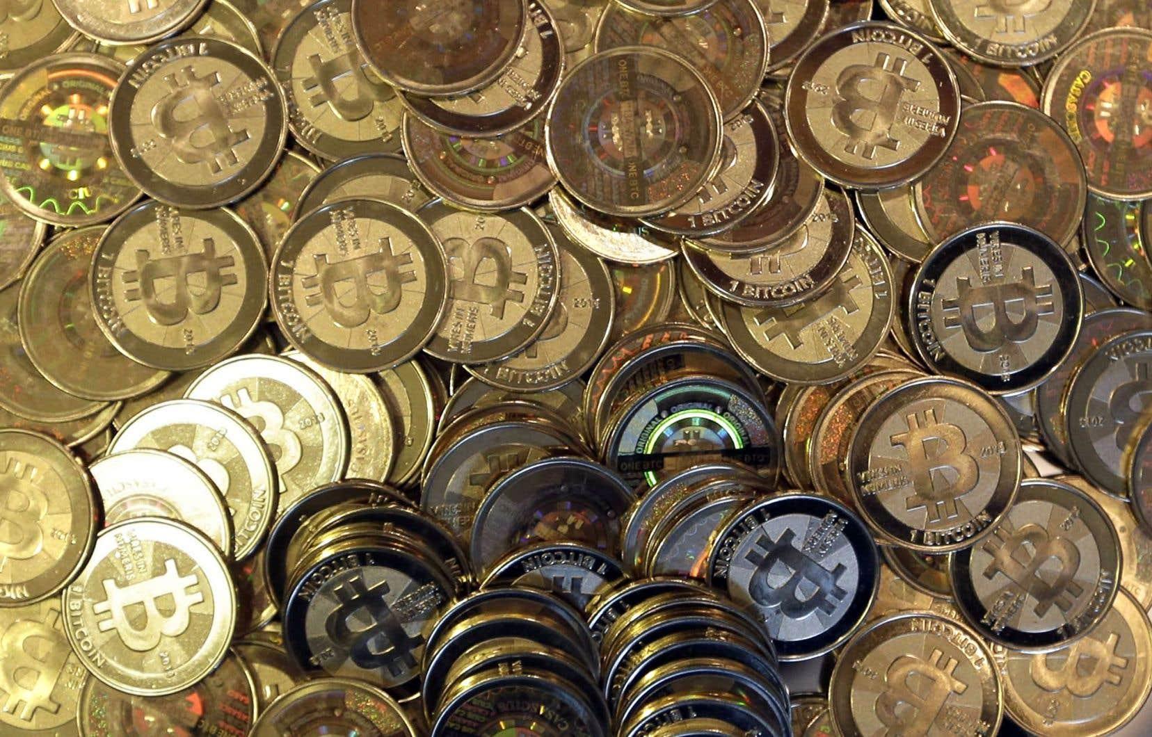 Certains pourraient se surprendre que seulement trois entreprises actives au Québec sur le marché de la cryptomonnaie soient inscrites au registre des lobbyistes.