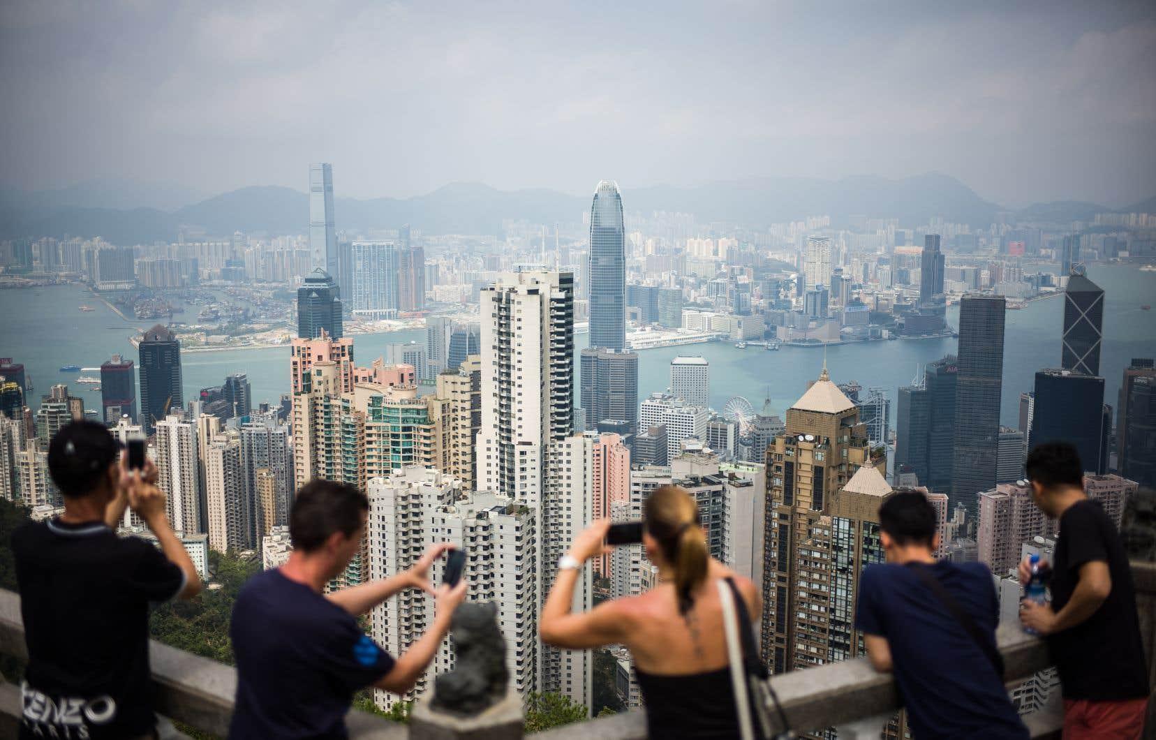 La plus grande partie de l'expansion soutenue des voyages et du tourisme, qui dépasse la croissance de l'économie mondiale depuis huit ans, se concentre dans la région Asie-Pacifique.