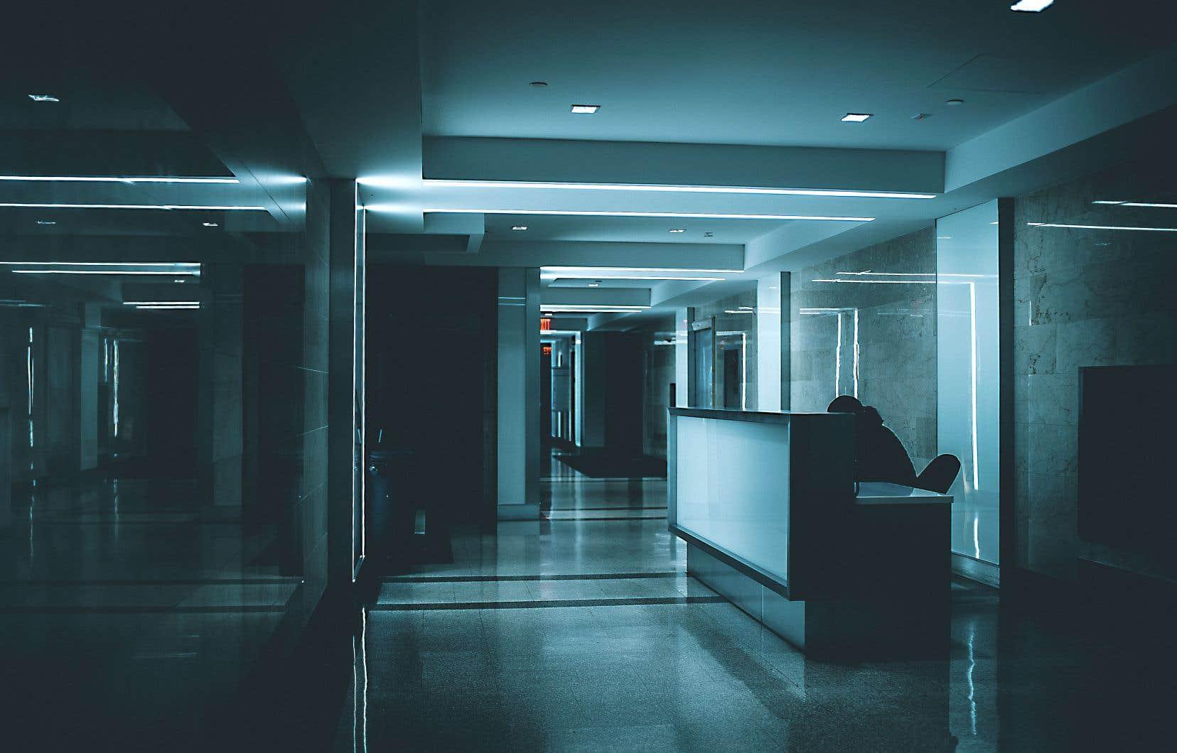 <p>«Non seulement les gens qui offrent leurs services dans une agence de placement ne savent pas nécessairement où ils vont atterrir, mais en plus, pour un travail égal, ilsobtiennent un salaire moindre», affirme Kathia Narcisse, coprésidente du Comité des jeunes de la FTQ.</p>  <p></p>