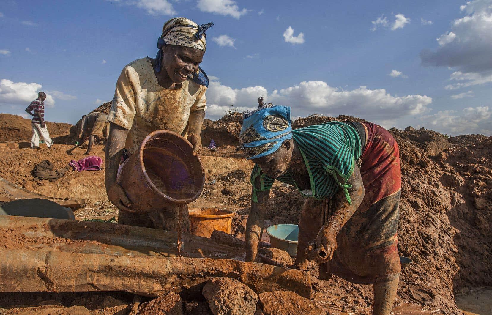 Le gouvernement Trudeau devrait mettre l'Afrique comme priorité centrale de son programme d'aide internationale et exercer un leadership fort auprès des pays de la région, estiment les auteurs.